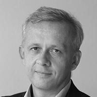 Petr Matyáš, předseda czBIM – buildingSMART CZ
